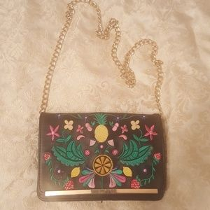 Purse by neiman marcus.